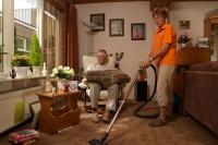 Verlenging schoonmaakondersteuning