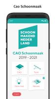 Cao Schoonmaak app