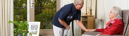 Medewerker huishoudelijke hulp
